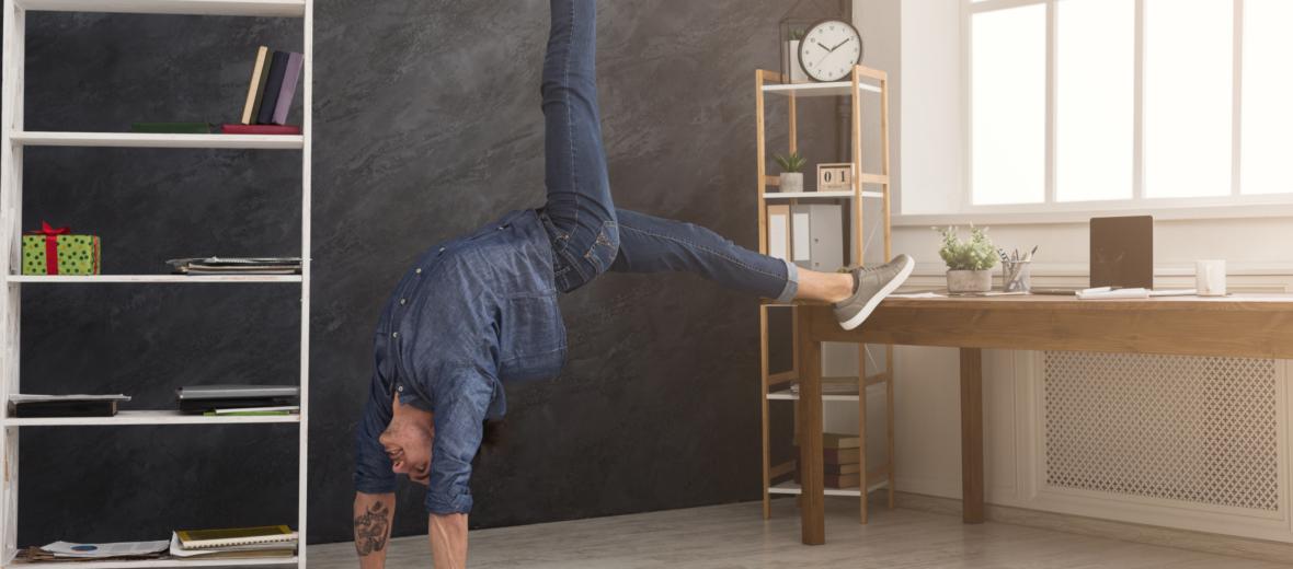 Zo werk je flexibel en schaalbaar, tegen lagere kosten
