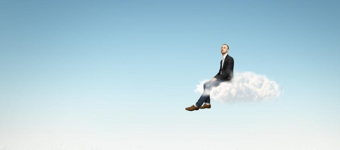Ik hoor iedereen over de cloud. Maar waarom zou ik overstappen?