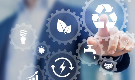 Verwerken van IT-materialen met hart voor de samenleving